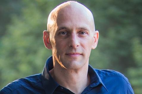 Matt Gilsenan